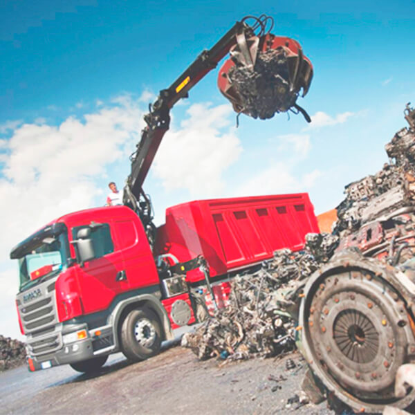 Поставки российского металлолома в Турцию могут быть временно прекращены